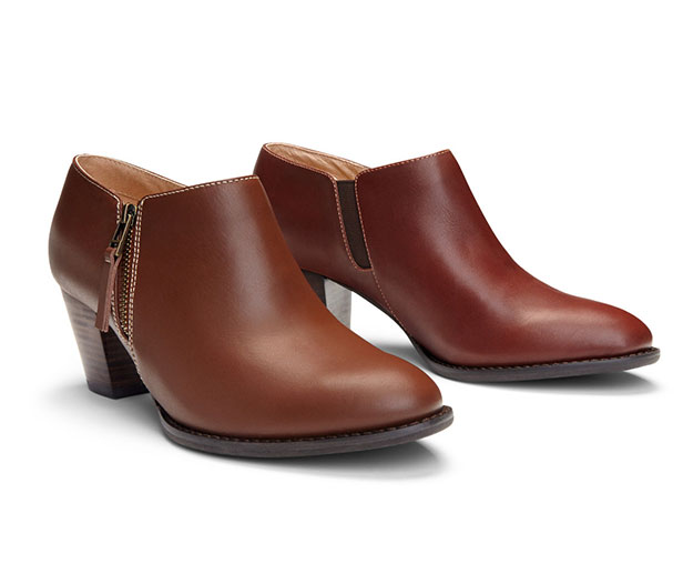 Taber Boot