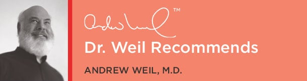 Dr. Weil Recommends