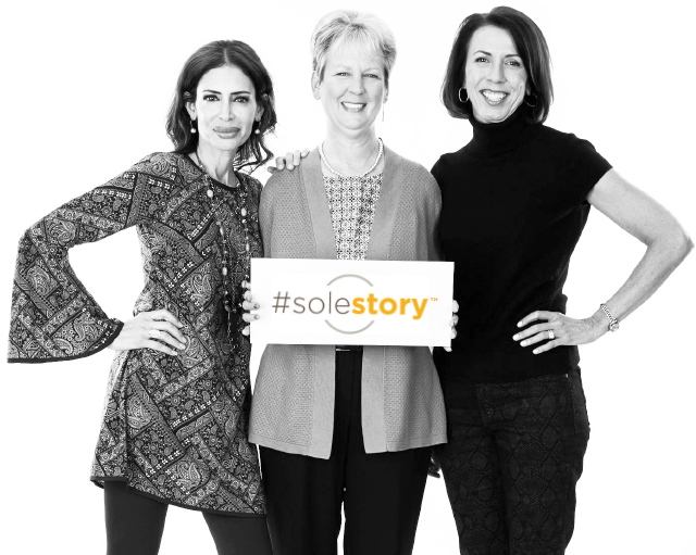 SoleStory: Vionic's Raving Fans Share Their Stories